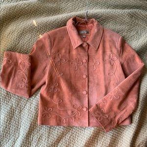 Dreamiest Leather Jacket